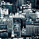 New York City by Jen Wahl