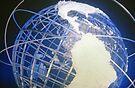 The Unisphere by John Schneider