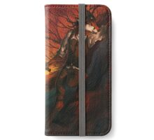 The Radiance iPhone Wallet/Case/Skin