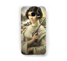 Mona Leia Samsung Galaxy Case/Skin