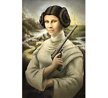 Mona Leia Photographic Print