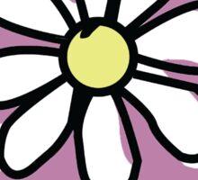 Life is Good Purple Sticker