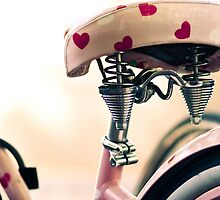 Love Seat by Jen Wahl