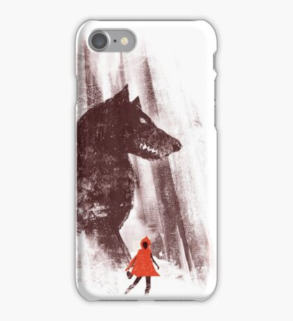 forest friendly iPhone Case/Skin