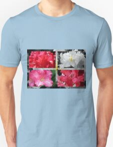 Love Rhododendrons T-Shirt