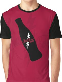 Cherry Cola Graphic T-Shirt