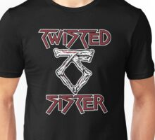 TWISTED SISTER STAY HUNGRY Unisex T-Shirt