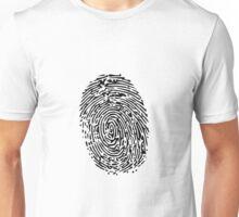 Make Your Mark Unisex T-Shirt