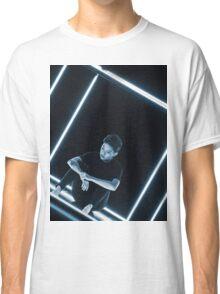 AMBER - BORDERS Classic T-Shirt
