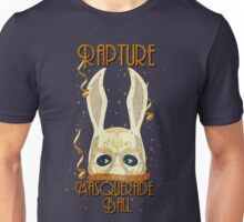 Rapture Masquerade Ball 1959 Unisex T-Shirt