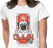 Carlin Womens Fitted T-Shirt