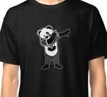 Bearded Panda Dabbin' Classic T-Shirt