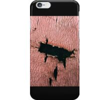 In Depth Texture iPhone Case/Skin