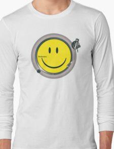 Acid Technics Long Sleeve T-Shirt
