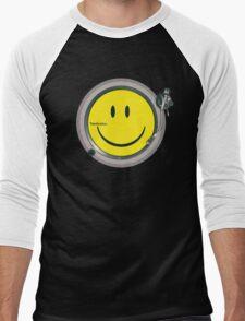 Acid Technics Men's Baseball ¾ T-Shirt