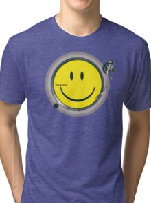 Acid Technics Tri-blend T-Shirt