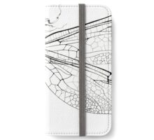 Dragonfly iPhone Wallet/Case/Skin