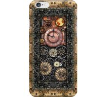 Infernal Steampunk Timepiece #2B phone cases iPhone Case/Skin