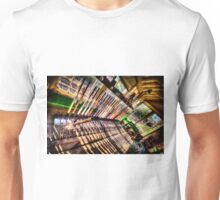 Signal Box Unisex T-Shirt