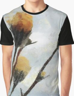 Spacious Skies Graphic T-Shirt