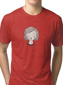 Mona Tri-blend T-Shirt