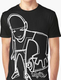 The Vandal Dub Graphic T-Shirt