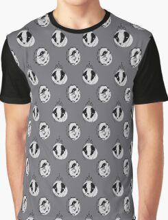 Blaireau Graphic T-Shirt