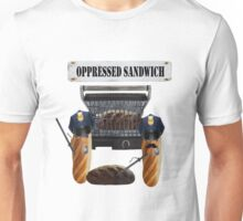Oppressed Sandwich Unisex T-Shirt