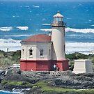 Lighthouse by marilyn diaz
