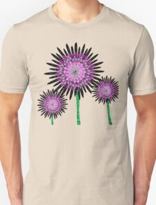 April Showers Bring Spings Flowers Unisex T-Shirt