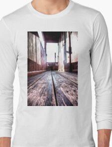 Guard's Van Long Sleeve T-Shirt