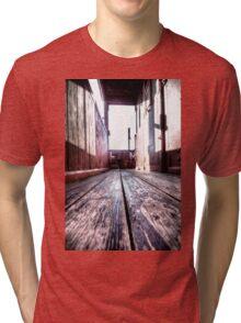 Guard's Van Tri-blend T-Shirt