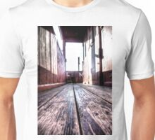 Guard's Van Unisex T-Shirt