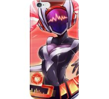 sona iPhone Case/Skin