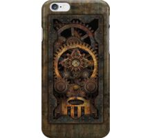 Infernal Steampunk Machine #2C phone case iPhone Case/Skin