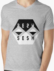 SESH SESH Mens V-Neck T-Shirt