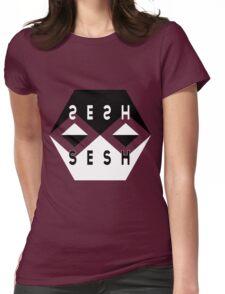 SESH SESH Womens Fitted T-Shirt