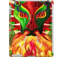 DRAGON FIRE iPad Case/Skin