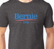 Bernie Sanders 2016 Campaign Logo Unisex T-Shirt