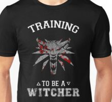 Training to be a... Unisex T-Shirt
