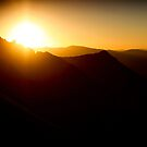 Sunrise by Jen Wahl