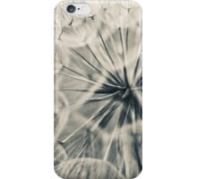 ...soft as butterfly kisses iPhone Case/Skin