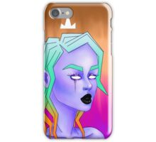 Princesses Squared! iPhone Case/Skin