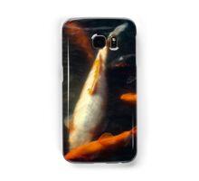 Koi Samsung Galaxy Case/Skin