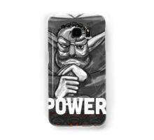 Baron Praxis: Power Samsung Galaxy Case/Skin