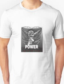 Baron Praxis: Power Unisex T-Shirt