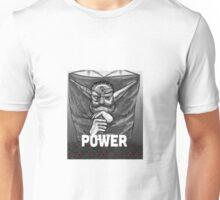 Baron Praxis: Power Unisex T-Shirt