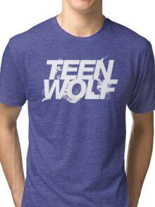 Teen Wolf Tri-blend T-Shirt