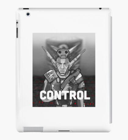 Erol: Control iPad Case/Skin