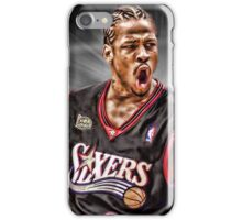 The Answer - Shouting iPhone Case/Skin